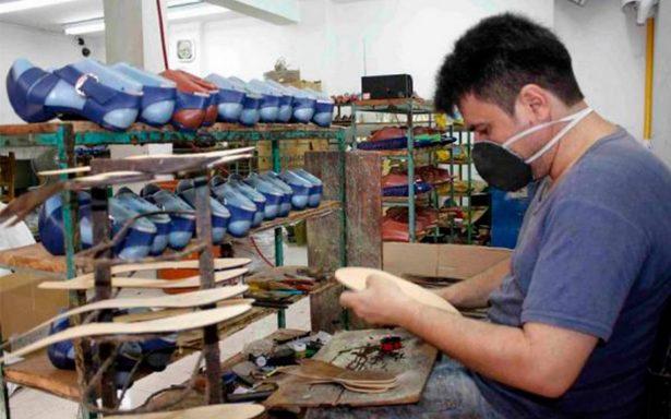 Industria del Calzado buscar endurecer la regla de origen en TLCAN