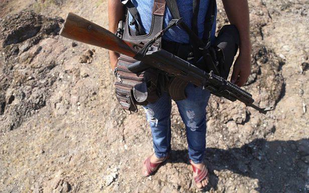 El secretario de Gobierno de Michoacán niega resurgimiento de autodefensas
