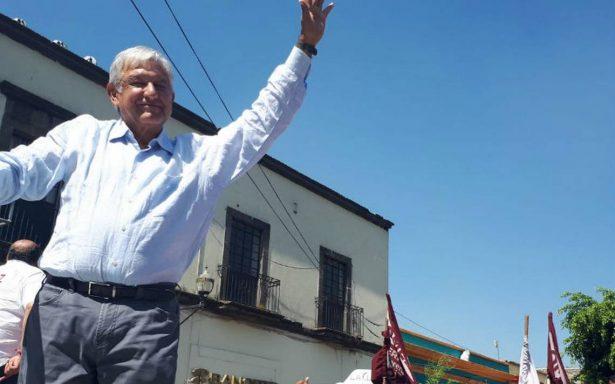 Santiago Nieto, extitular de la Fepade se suma a AMLO