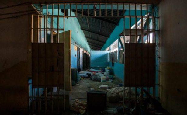 Motín en cárcel de Venezuela deja al menos 12 muertos y 12 heridos