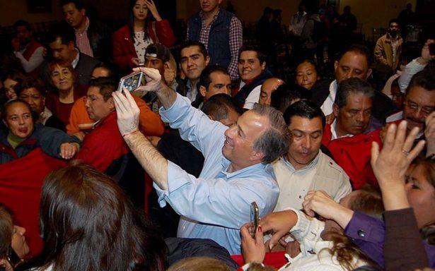 "México no puede ser gobernado por un ""nini"" o un ""guía de turistas"": Meade"