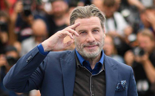 No me preocupa ni decepciona no haber ganado un Oscar: John Travolta