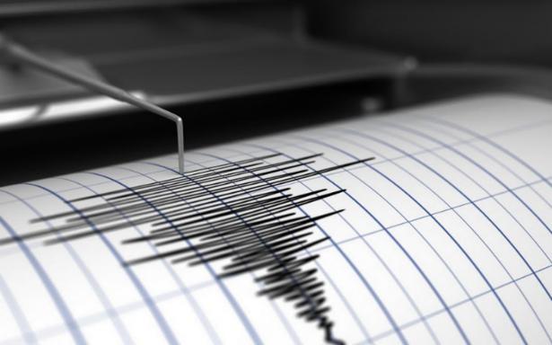 Sismo de magnitud 5.3 madruga a chiapanecos en Ciudad Hidalgo