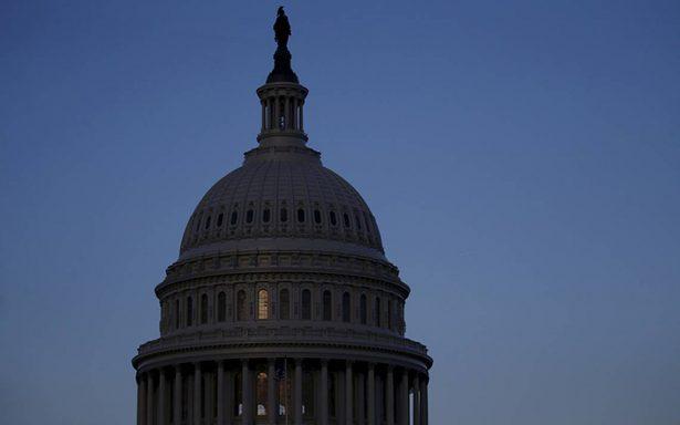 Senador republicano provoca revés a Trump en cierre de gobierno forzado