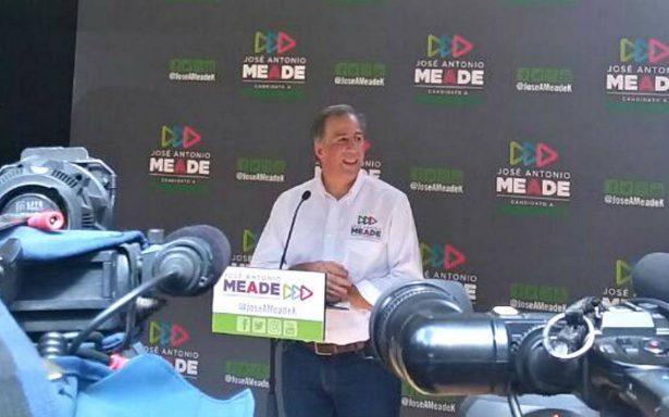 Meade afirma que la violencia se disparó en Chihuahua, Tamaulipas y NL