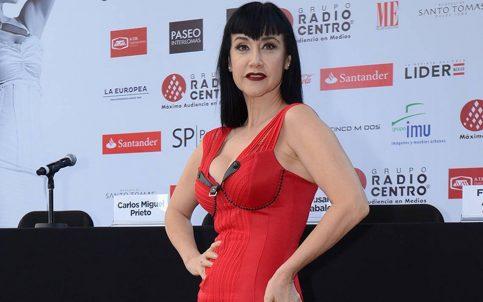 Inmortalizan a Susana Zabaleta, Fonoteca Nacional incluye su música en el acervo cultural del país