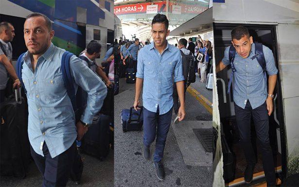 Pumas viaja a Monterrey para jugar la Copa MX