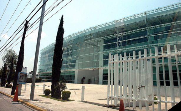 Listo el primer debate entre seis candidatos en el Estado de México