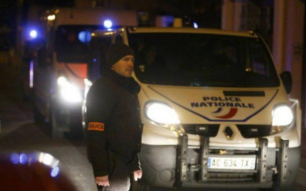 Indignación por la multiplicación de agresiones a policías en Francia