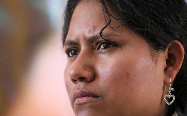 Tribunal condena a dos militares por violar y torturar a la indígena Valentina Rosendo