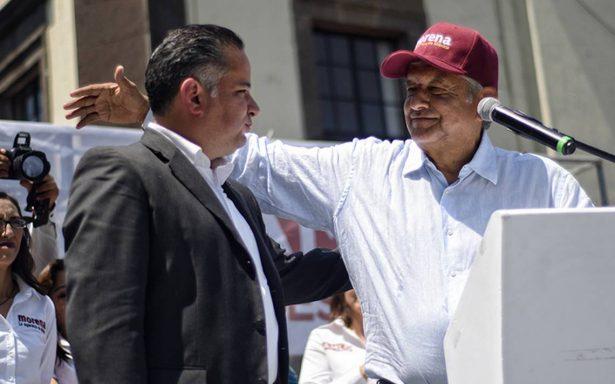 Jiménez Espriú no está vinculado al caso Odebrecht; Lozoya es el culpable: Santiago Nieto