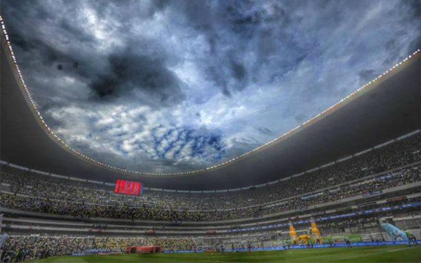 El Estadio Azteca será sede de tres juegos más de NFL