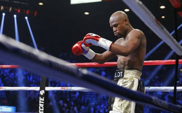 Mayweather piensa darle revancha a Pacquiao o McGregor