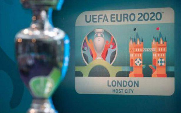UEFA retira a Bruselas cuatro partidos de la Eurocopa 2020