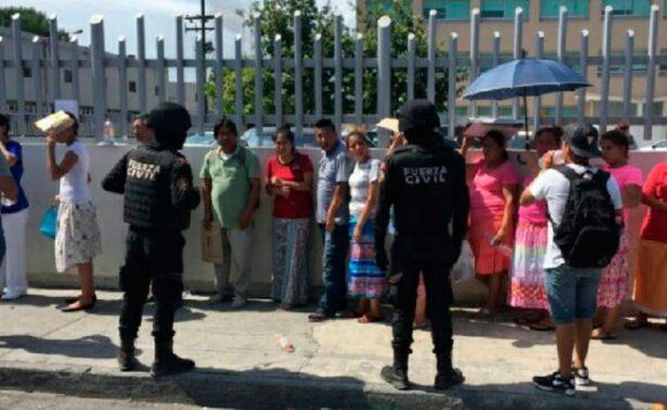 Trasladan a más presos de Topo Chico, entre ellos El Kakino