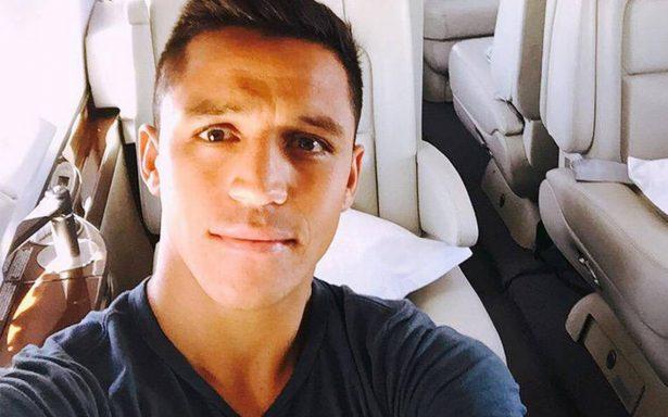 Alexis Sánchez, futbolista chileno, acepta 16 meses de cárcel por fraude fiscal en España