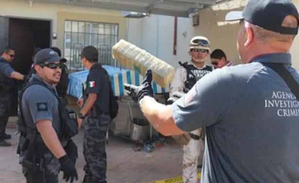 Caerá economía en medida que crezca el narcotráfico: Expresidente de Colombia