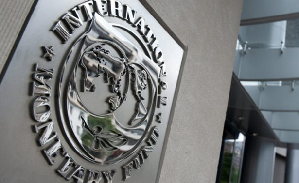 FMI rebaja a 2.1% previsión de crecimiento de Estados Unidos en 2017 y 2018