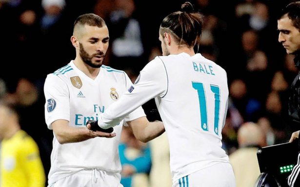 Real Madrid traspasará a Benzema y Bale en Verano