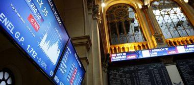 Bolsas europeas abren con resultados mixtos; bolsas de Asia cierran al alza