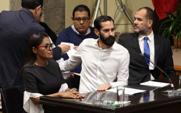 Javier Duarte facturó a medios de comunicación más de 13 mil mdp: Elías Assad