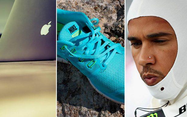Apple, Nike y Lewis Hamilton se suman a lista de Paradise Papers