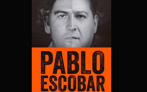'No puedo repetir la historia de mi padre' afirma hijo de Pablo Escobar en México