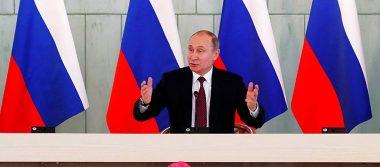 Boris Johnson no descarta la idea de que Putin haya sido responsable de envenenamiento a exagente ruso
