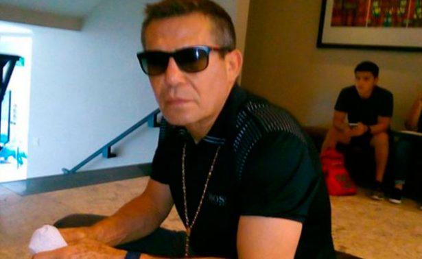 Me quieren secuestrar, revela Julio César Chávez tras asesinato de hermano