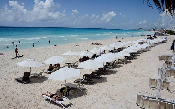El empleo ideal: ofrecen 60 mil dólares por disfrutar Cancún con todo pagado