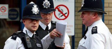 Policía británica reporta que ha frustrado complot terrorista