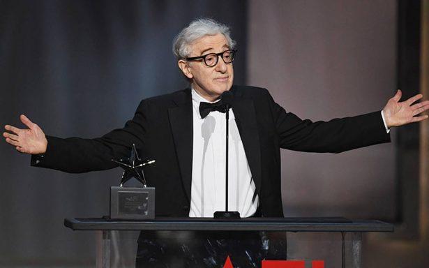 Tras acusaciones, ¿también se le acabó el tiempo a Woody Allen?