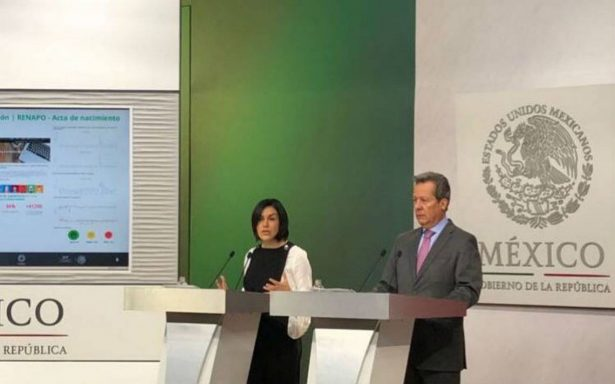 No hay evidencia de interferencia rusa en Méxcio, dice vocero presidencial