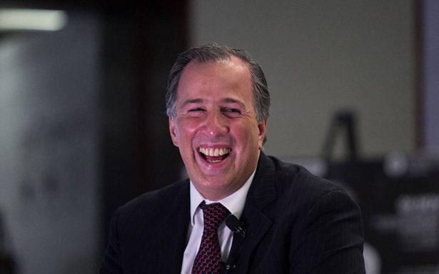 José Antonio Meade, único mexicano en ocupar cuatro secretarías distintas