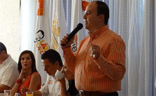 Se quita la vida hijo de ex gobernador de Aguascalientes