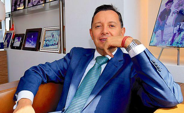 Interacciones prestó 9 mil millones de pesos al Gobierno federal de enero a marzo