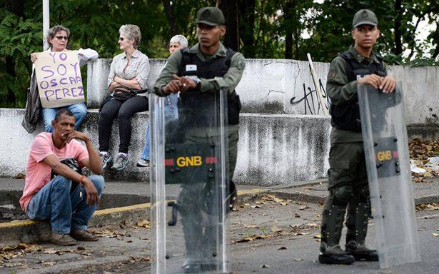 Calderón, Fox y 20 expresidentes de América Latina condenan crímenes de Estado en Venezuela