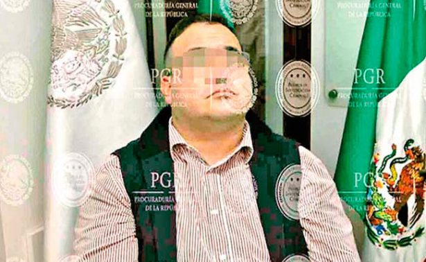PGR integra 64 denuncias contra Duarte; no descarta llamar a declarar a Karime