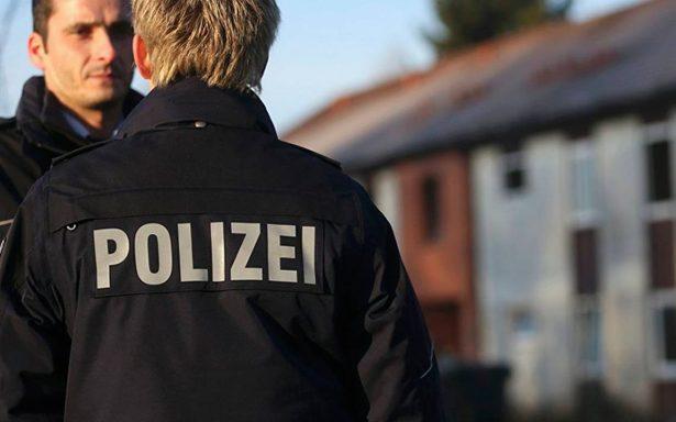 Hombre atropella a peatones en Alemania; al menos seis heridos