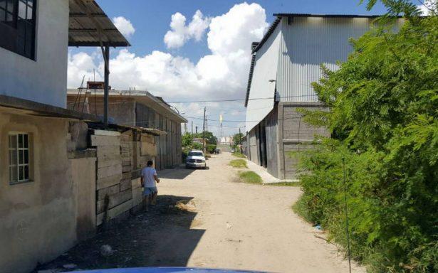 Colonias adyacentes a Refinería Madero carecen hasta de drenaje, denuncian