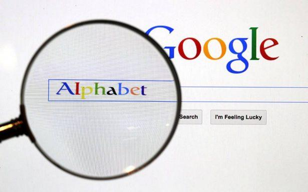 Alphabet, matriz de Google, aumenta un 70% sus ganancias gracias a la publicidad