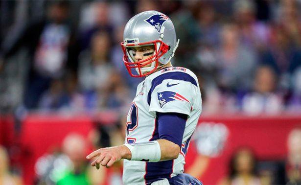 Tom Brady desea seguir los pasos de Michael Jordan