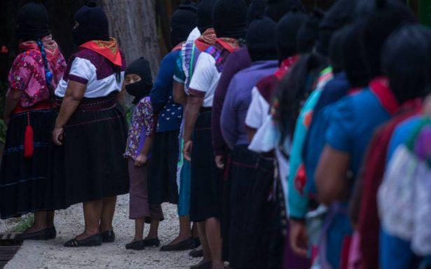 Chiapas vive un desastre humanitario: Arquidiócesis