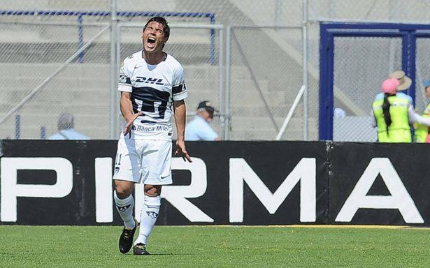 Chivas y Pumas se enfrentan en los cuartos de final de la Copa MX