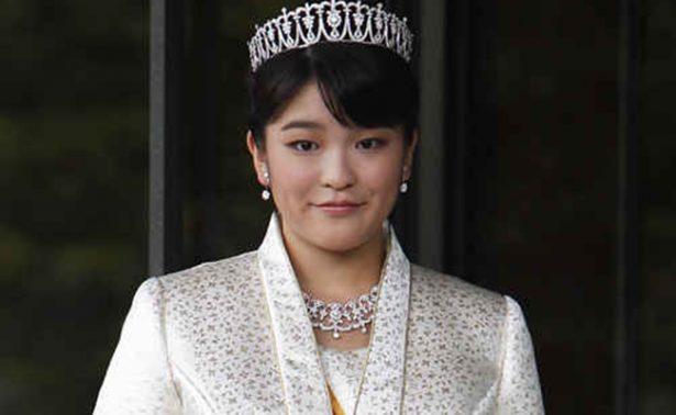 La nieta mayor del emperador nipón se casará con un compañero de universidad