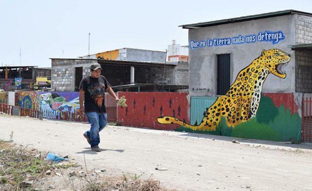 Continúa tránsito de migrantes desde Guatemala