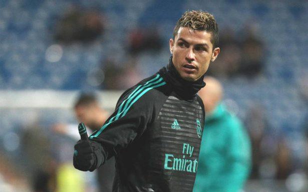 """Choque Real Madrid-PSG puede """"marcar la temporada"""", afirma Ronaldo"""