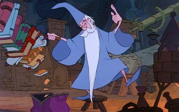 "Ridley Scott negocia con Disney para dirigir la saga de ""Merlín"""
