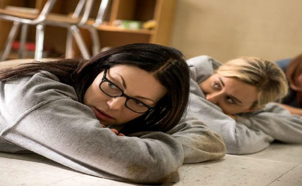 "¡Hacker difunde nueva temporada de ""Orange Is The New Black""!"