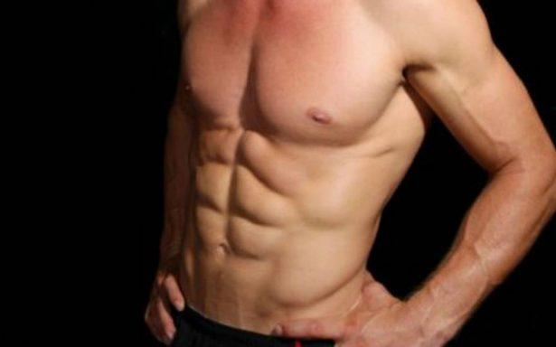 Hombres quieren sixpack; aumentan cirugías de abdomen